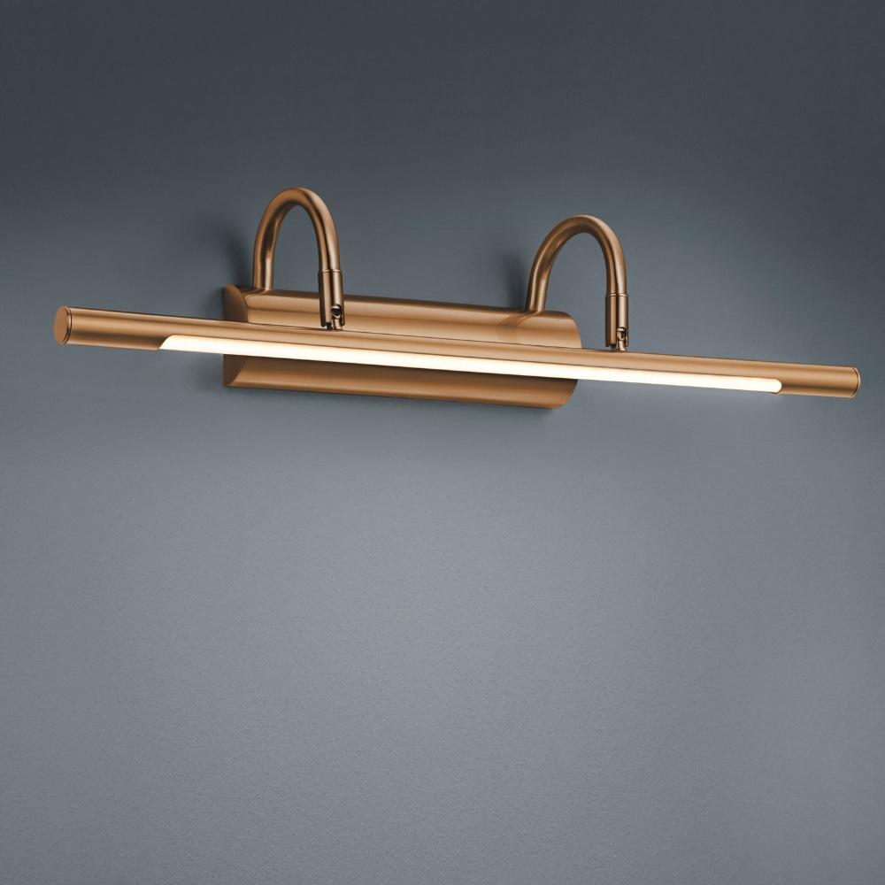 LED Bilderleuchte Cuadro 8 Watt 600 Lumen - 3 Oberflächen