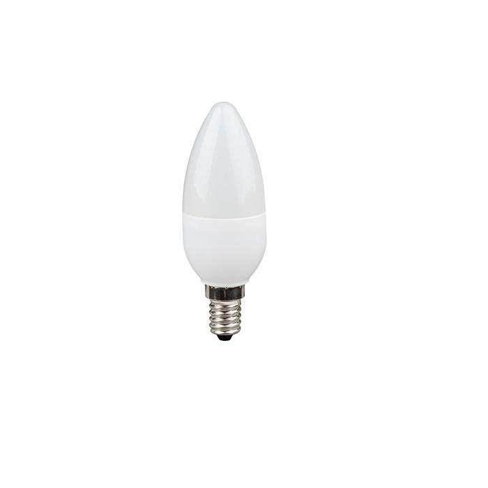 LED C35 E14 Leuchtmittel in Kerzenform  2700 Kelvin dimmbar - 2 Wattagen