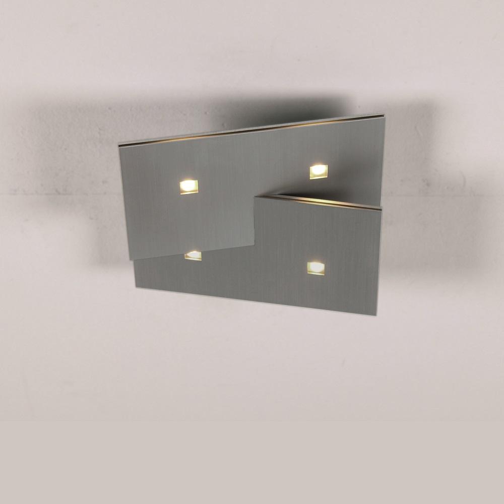 LED Deckenleuchte Extra mit beweglichen Elementen in 2 Größen