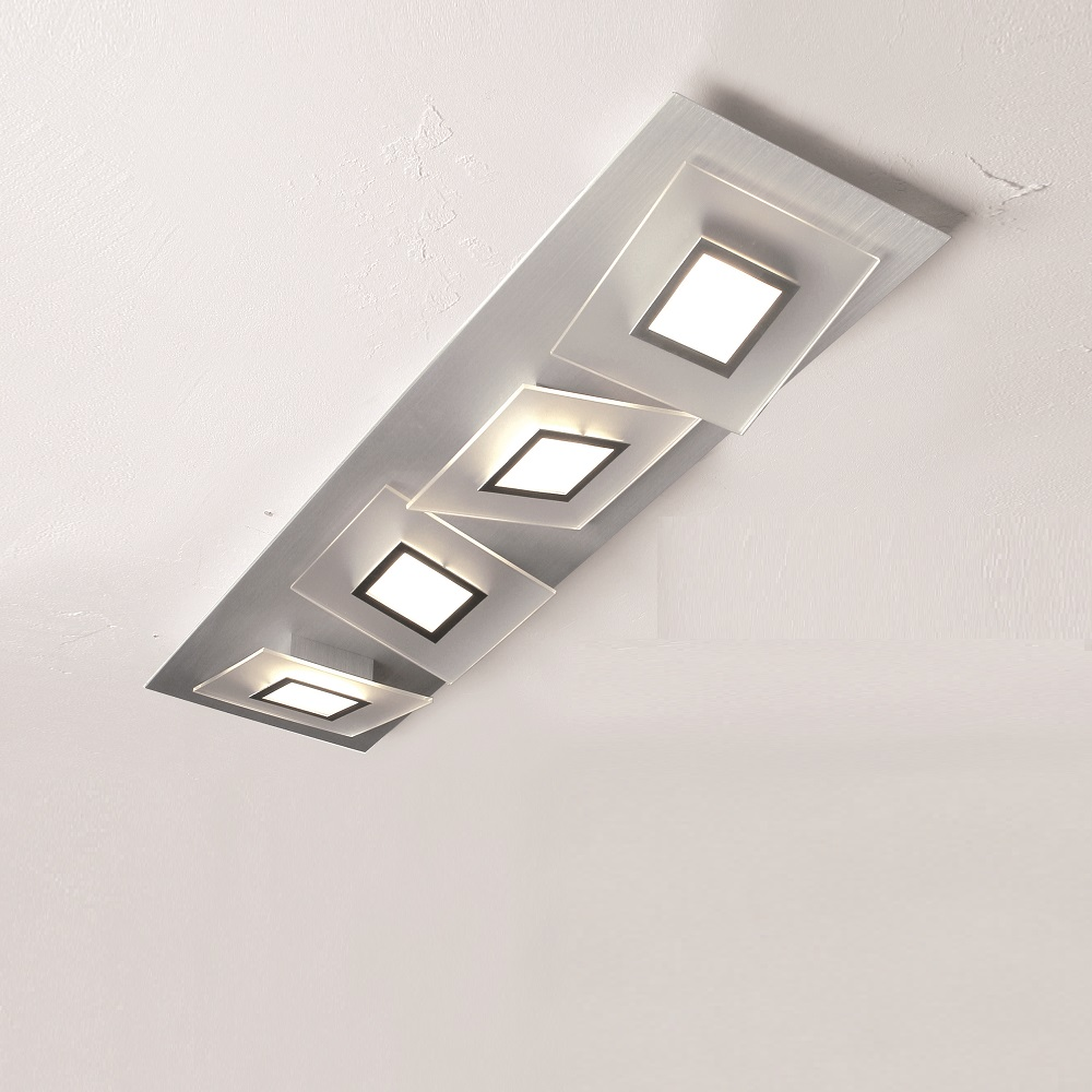 LED Deckenleuchte Frame - 3 Varianten