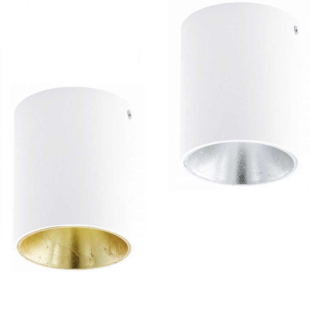 LED Deckenleuchte, D=12 cm, 2 Varianten