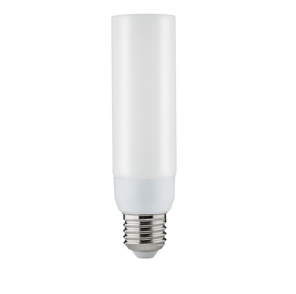 LED DecoPipe gerade 6W E27 Warmweiß dimmbar