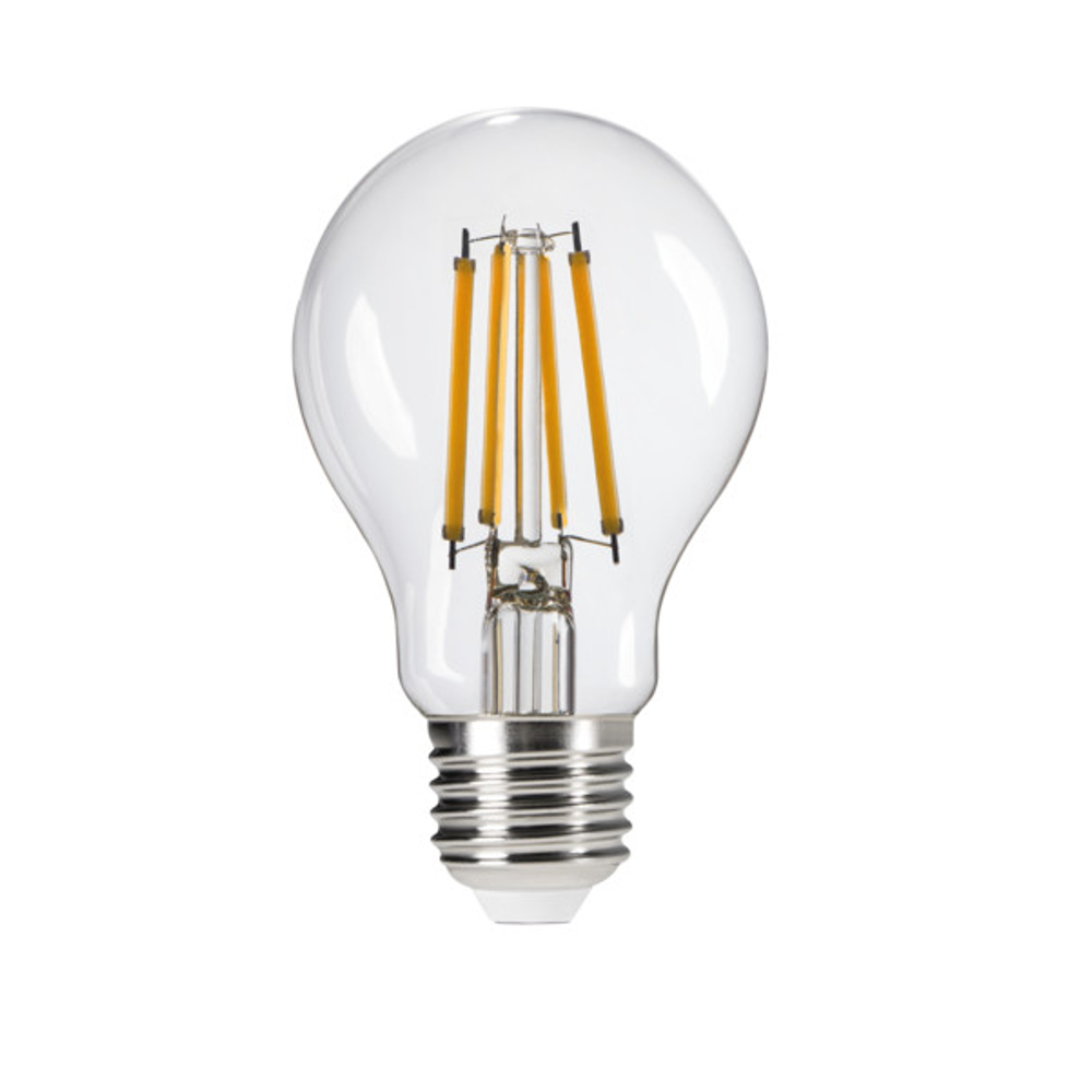 LED Filament Leuchtmittel E27 8 Watt 1055lm