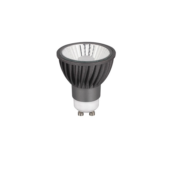 LED GU10 Haled III Dim-to-warm Leuchtmittel - 3 Varianten