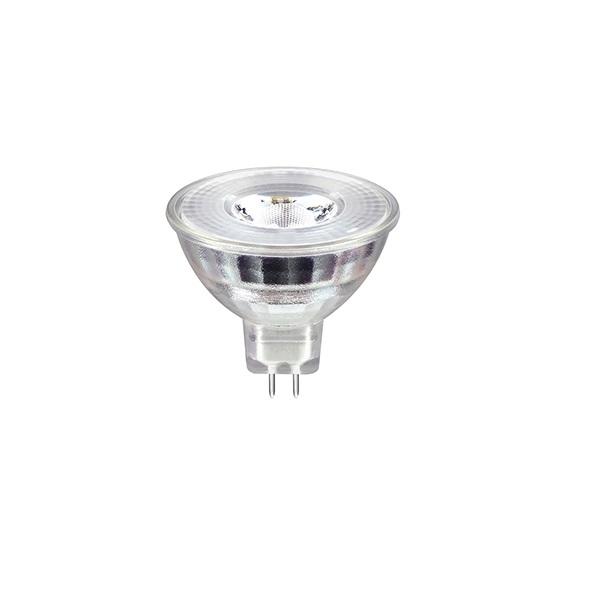 LED GU5,3 Leuchtmittel 6 Watt  345 Lumen dimmbar