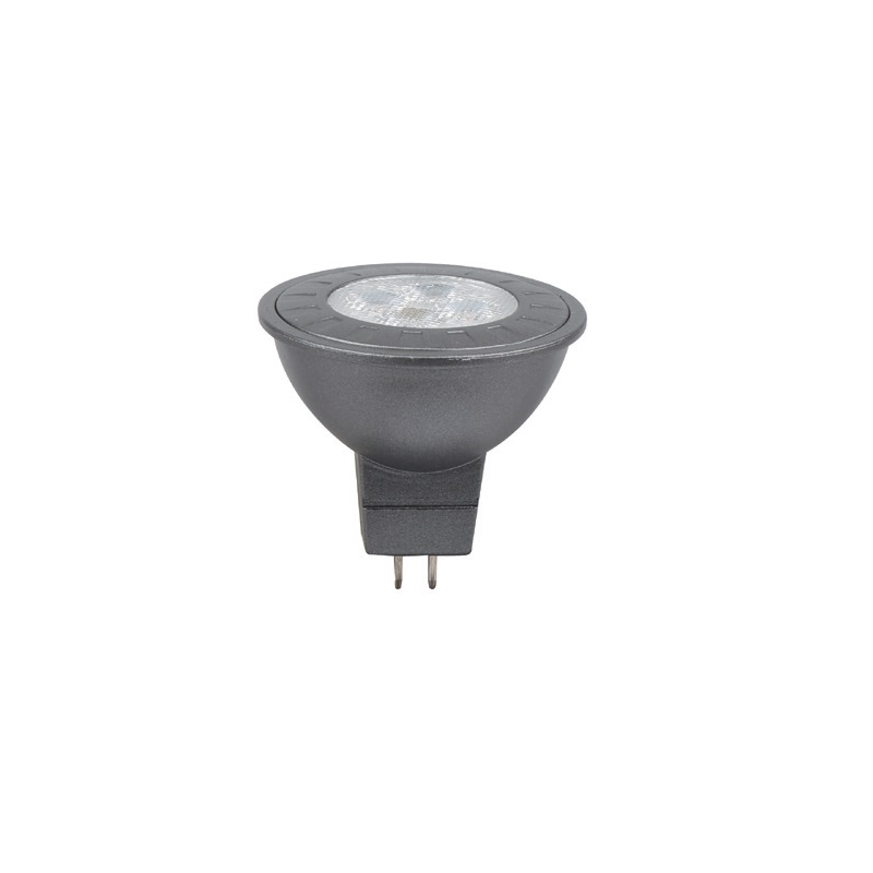 LED GU5,3, Luxar 7,5 Watt, 460lm, 12V, dimmbar