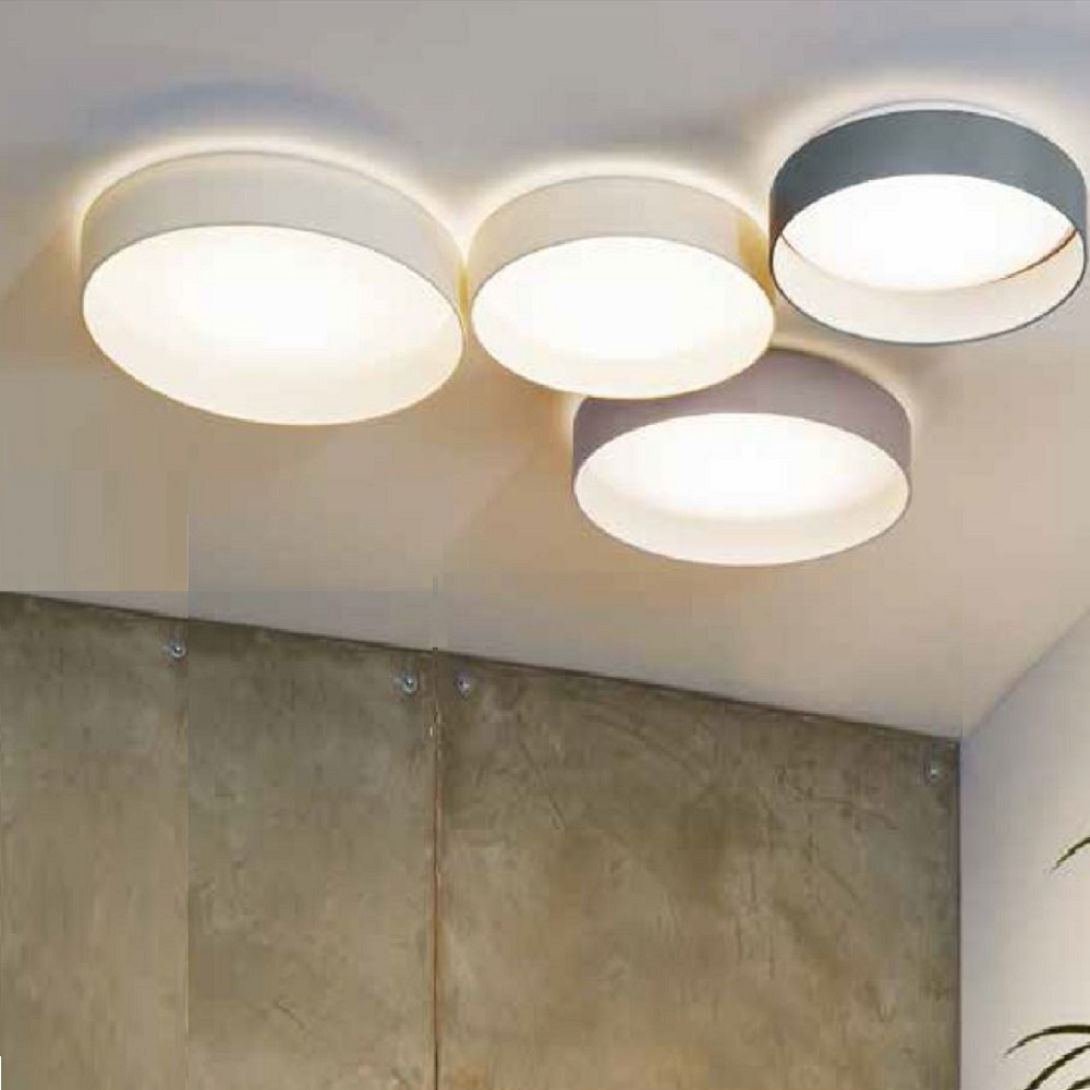 LED Leuchte Palomaro, Durchmesser  und Farbe wählbar