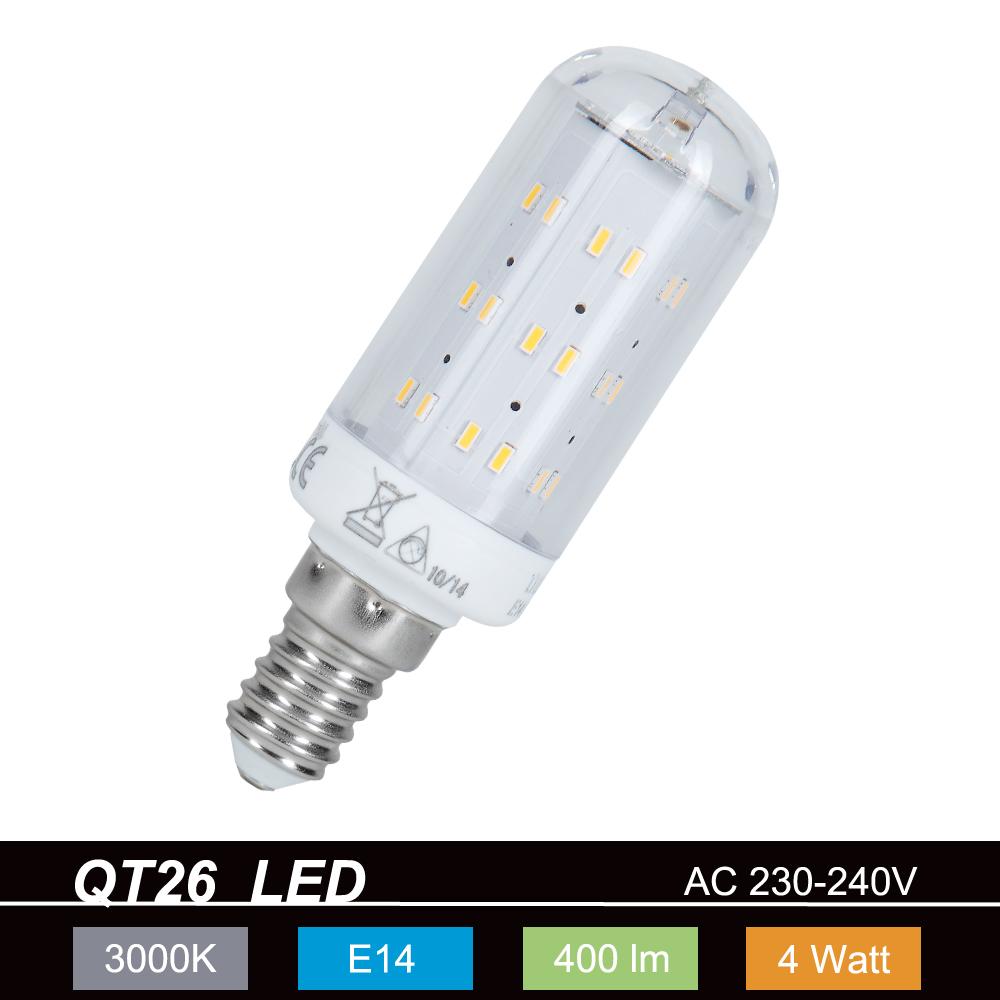 Leuchten Direkt LED Leuchtmittel mit E14-Sockel...