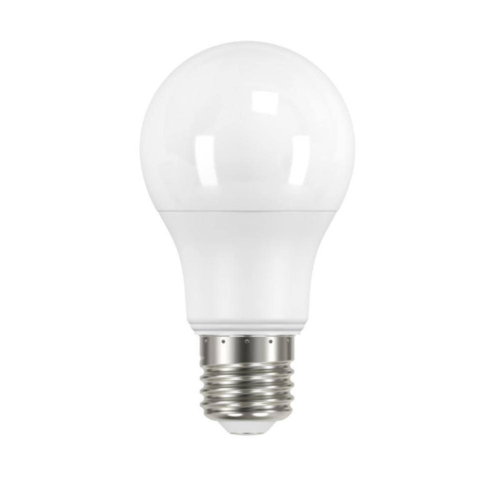 LED Leuchtmittel, E27, A60, 8,5 Watt, 810 Lumen, warmweiß, dimmbar