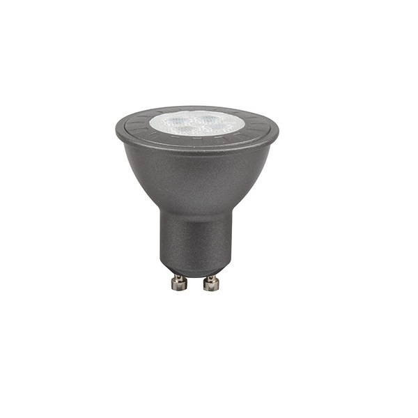 LED Reflektorlampe GU10 4,5 Watt 230 Lumen - 2700 Kelvin oder 4000 Kelvin