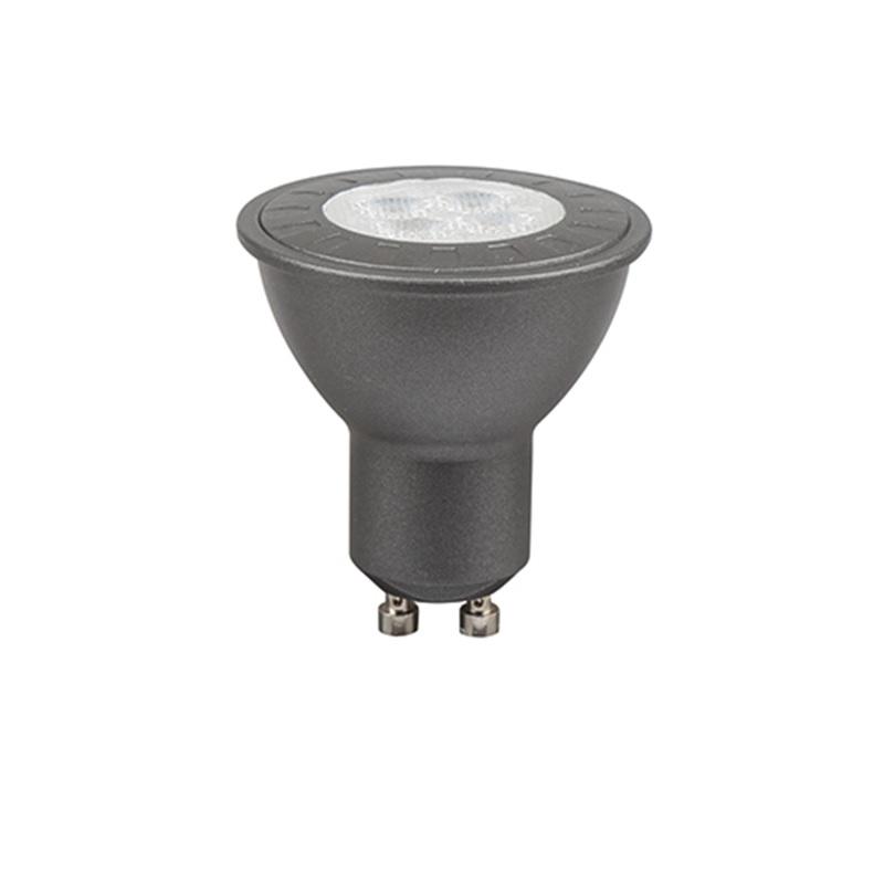 LED Reflektorlampe GU10 5,5 Watt 350 Lumen - 2700 Kelvin