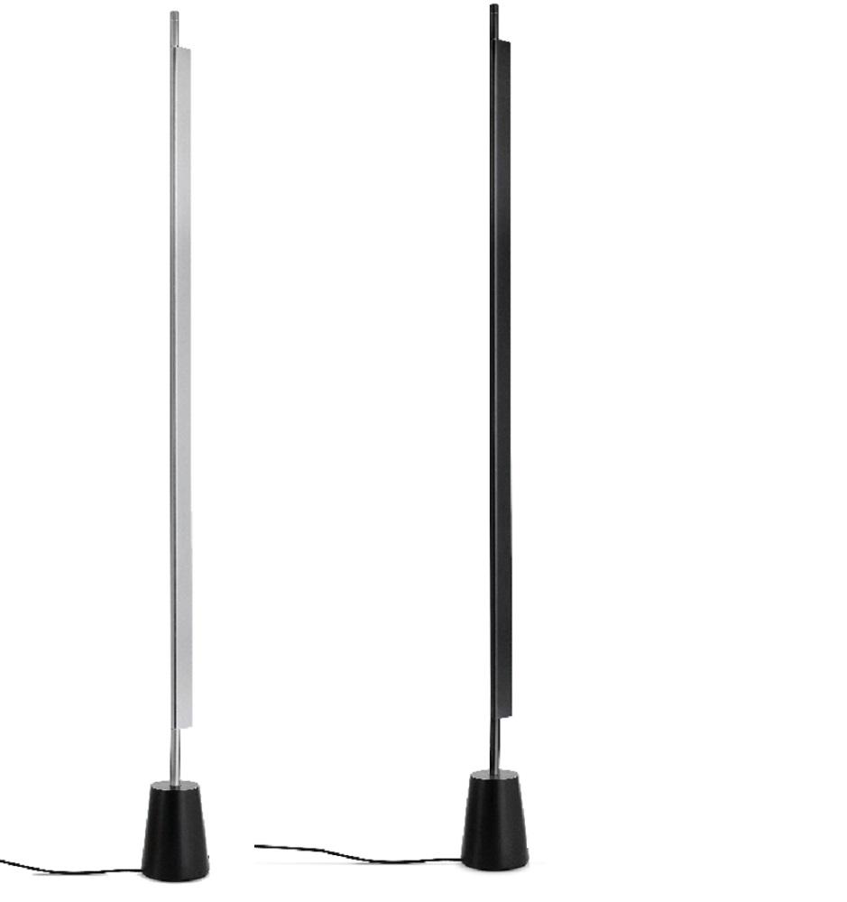 LED Standleuchte Compendium von Luceplan