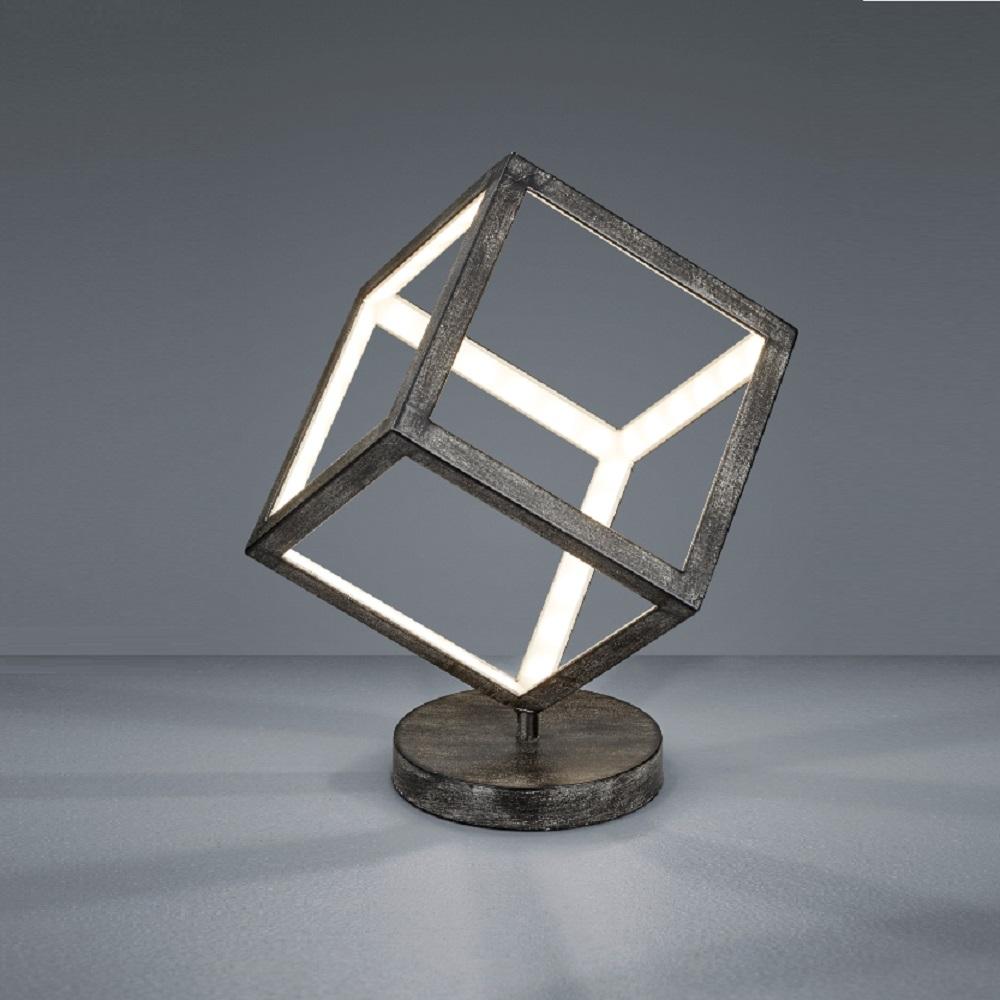 LED Tischleuchte  Dice