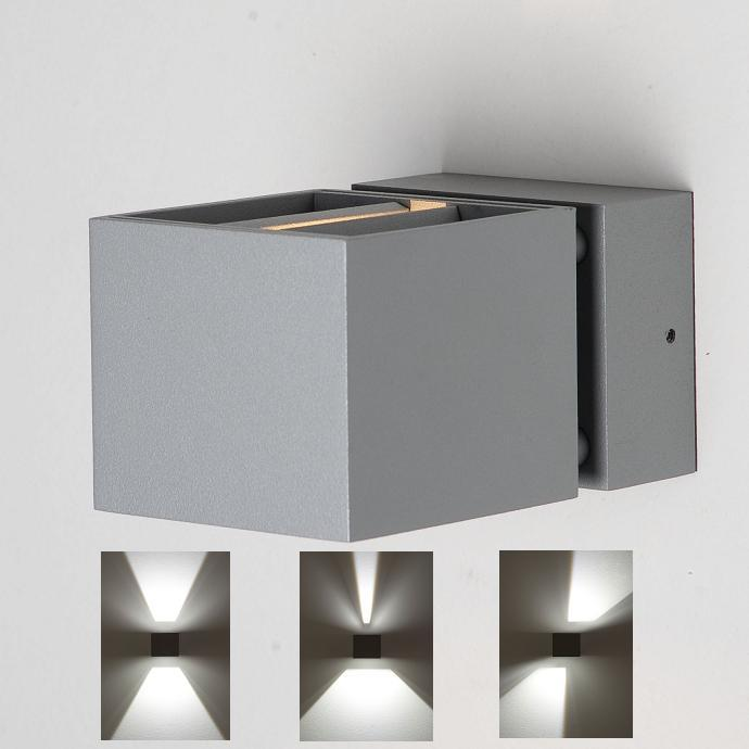Molto Luce GmbH LED Wandleuchte für individuell...