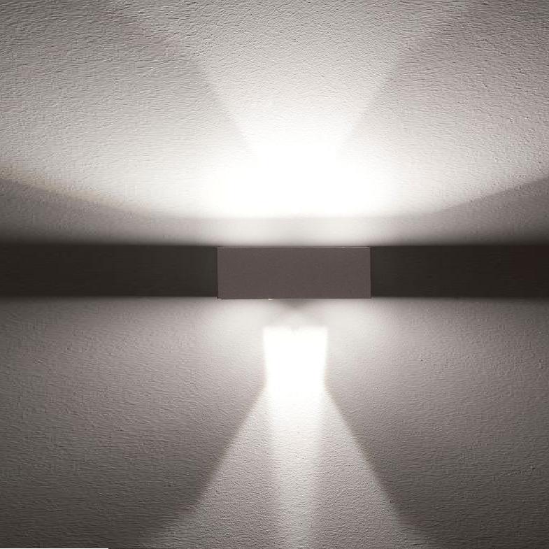 Molto Luce GmbH LED Wandleuchte zur individuell...