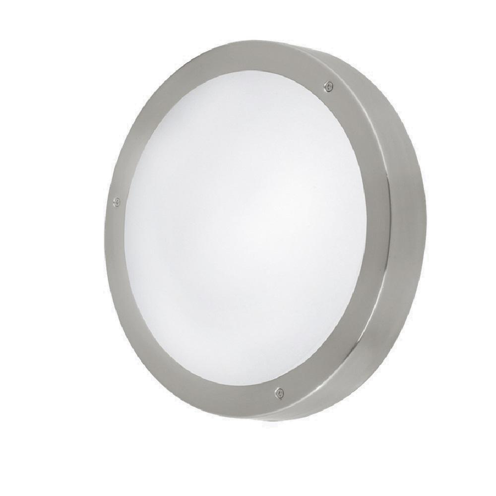 LED  Außenleuchte Ø 28,5cm,  3x2,5Watt LED