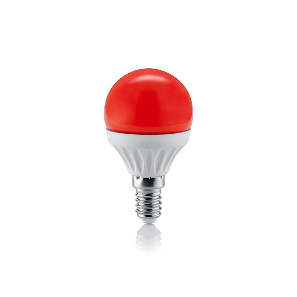 Trio LED- Leuchtmittel - E14- Fassung 4 Watt 30...