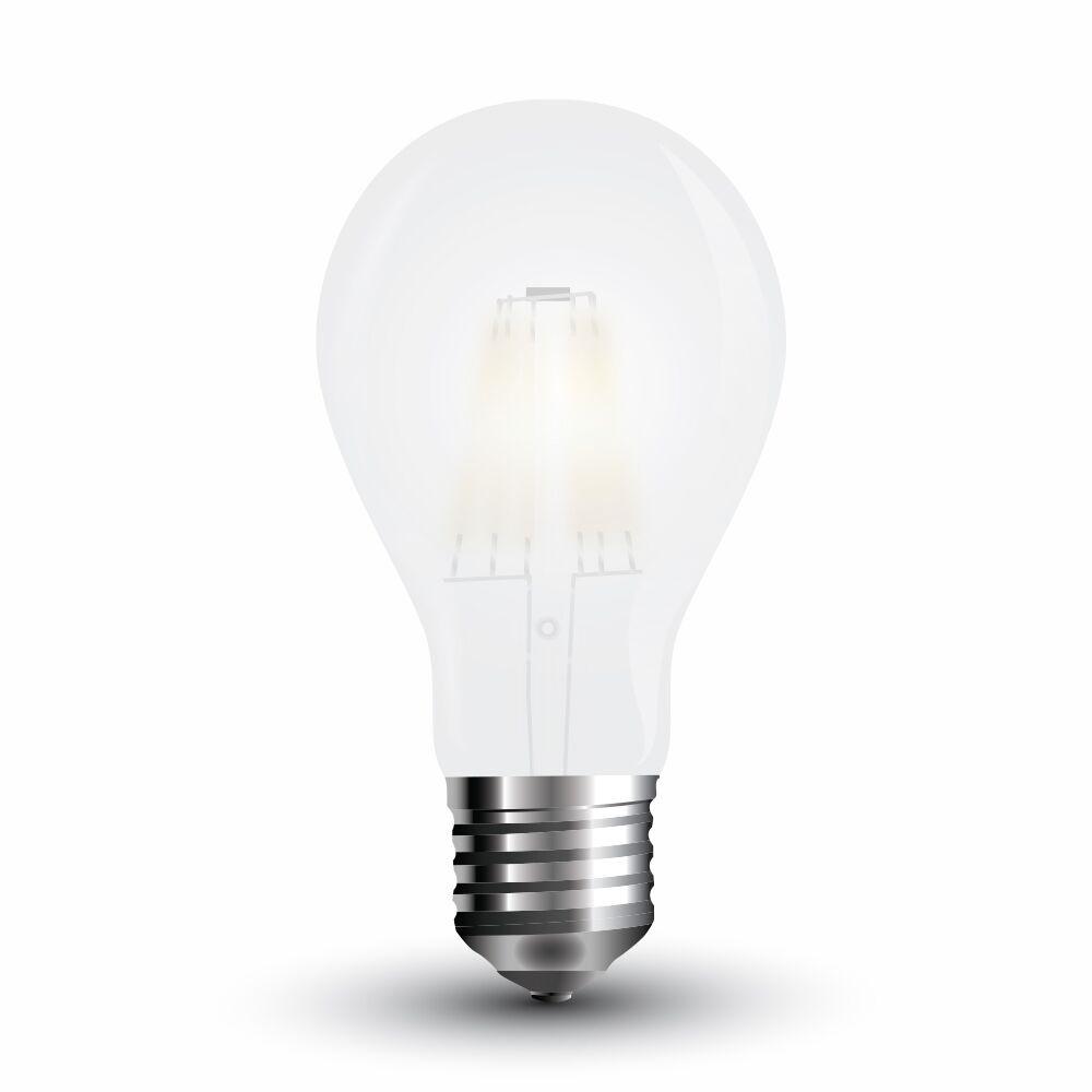 LED-Leuchtmittel 4 Watt, E27 Fassung