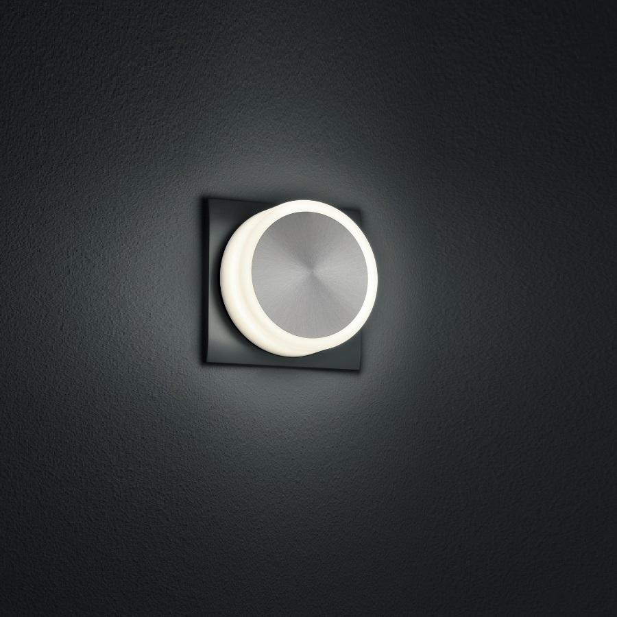 Trio LED-Nachtlicht für die Steckdose, Touch on/off Fix 25991 | Lampen > Kinderzimmerlampen | Trio