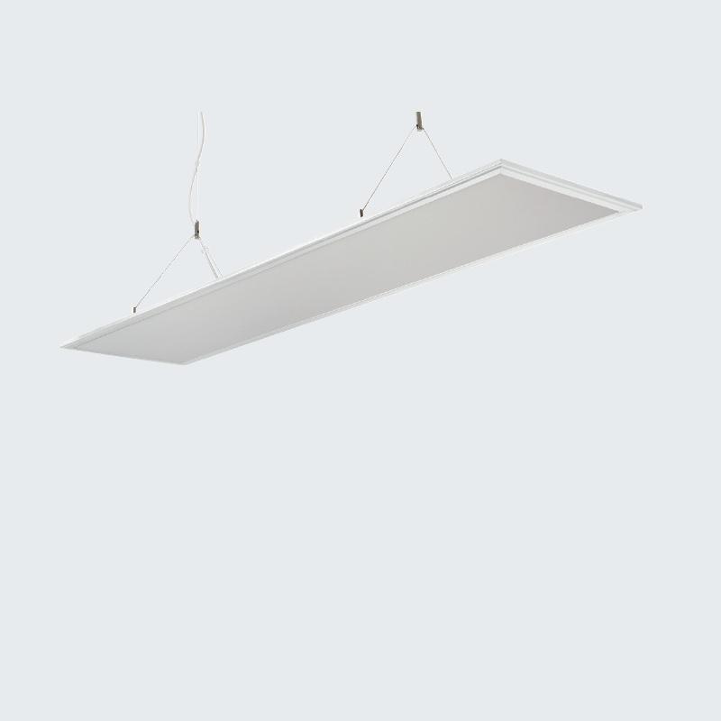 LED-Pendelleuchte mit wahlweiser Einstellung von 45 - 55 Watt