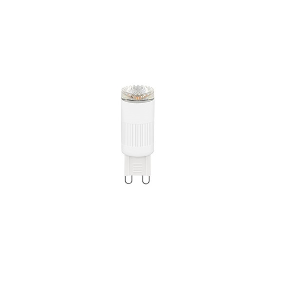 LED-Power Leuchtmittel G9 - 2,5 Watt