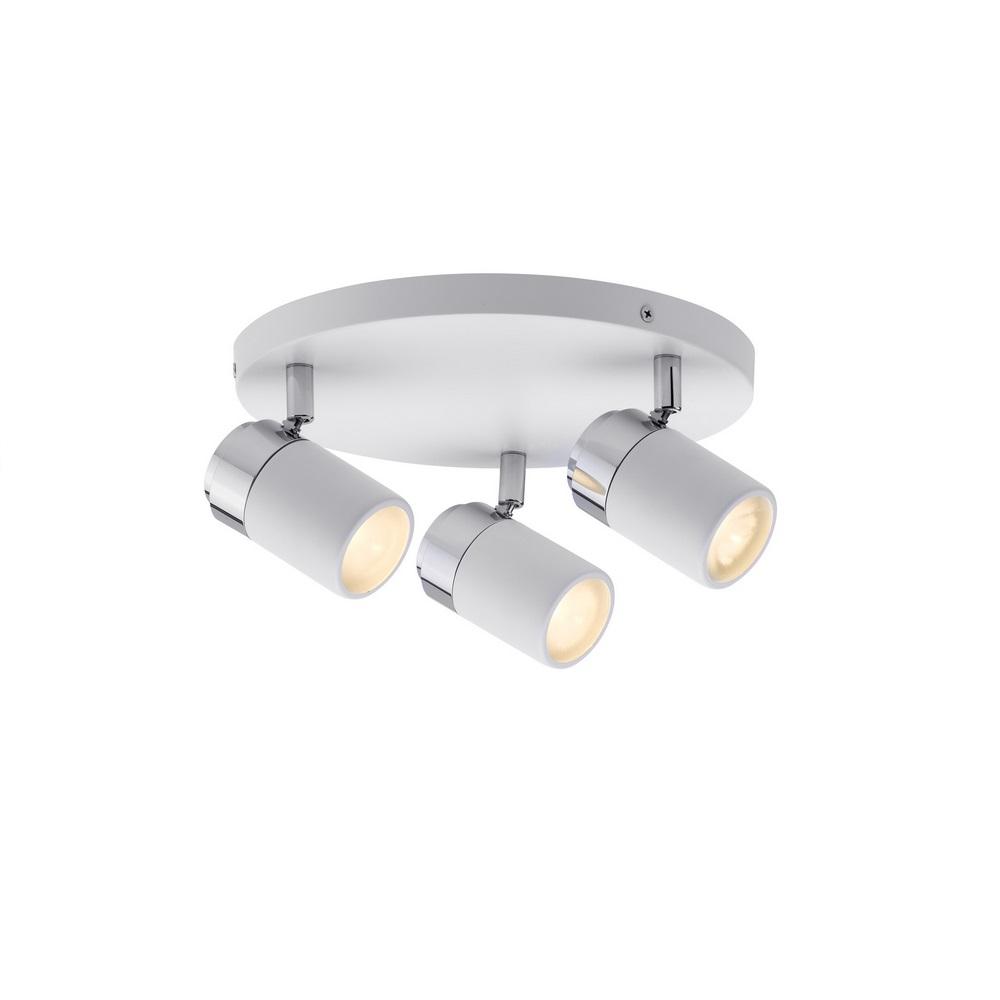 LED-Strahler-Rondell Zyli Ø 25cm
