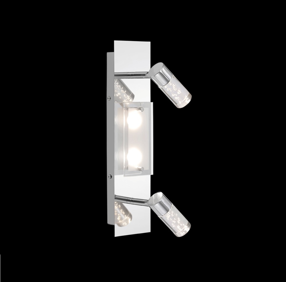 LED-Wandleuchte Janne