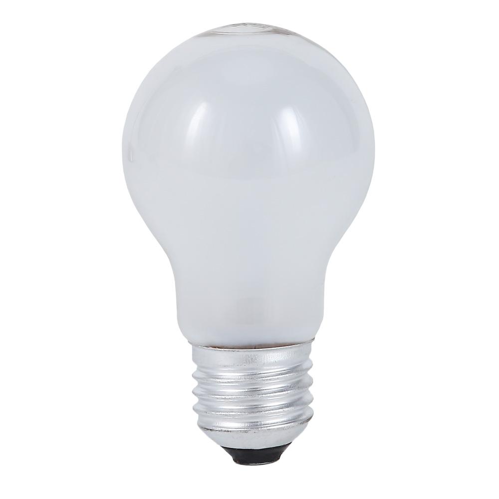 Leuchtmittel Classic E27 40W matt, A60