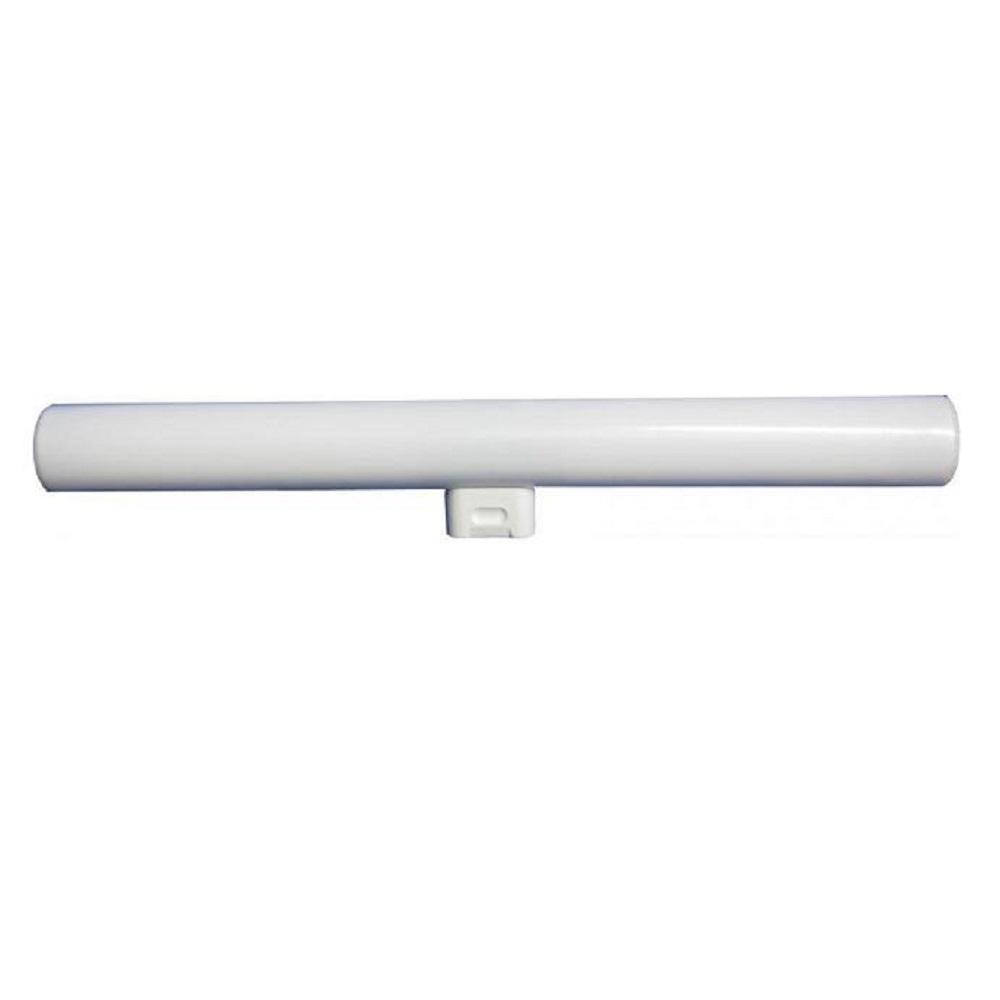 Sigor L Linienlampe Röhre Energysaver ESL 8 Watt, opal, S14d, 1 Sockel 7254306 | Lampen > Leuchtmittel > Energiesparlampen | Kunststoff | Sigor