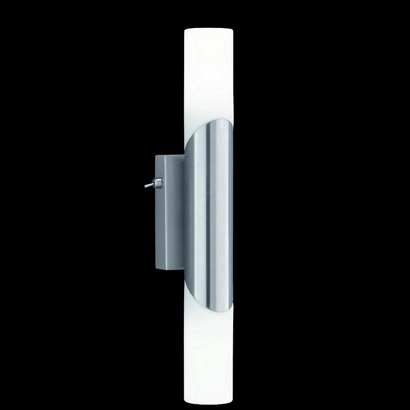 LHG Moderne Energiespar Wand- oder Spiegelleuch...