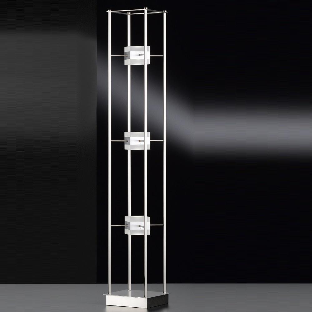 Fischer & Honsel GmbH Moderne LED-Stehleuchte T...