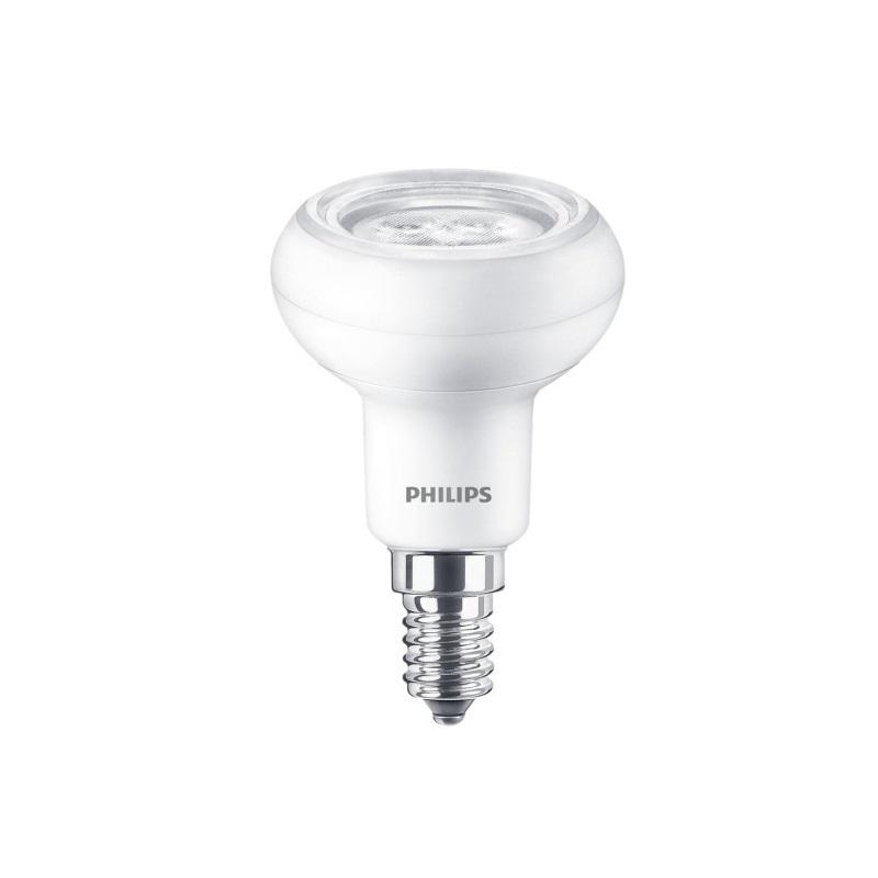 R50 E14 LED-Leuchtmittel 5W 230lm, dimmbar