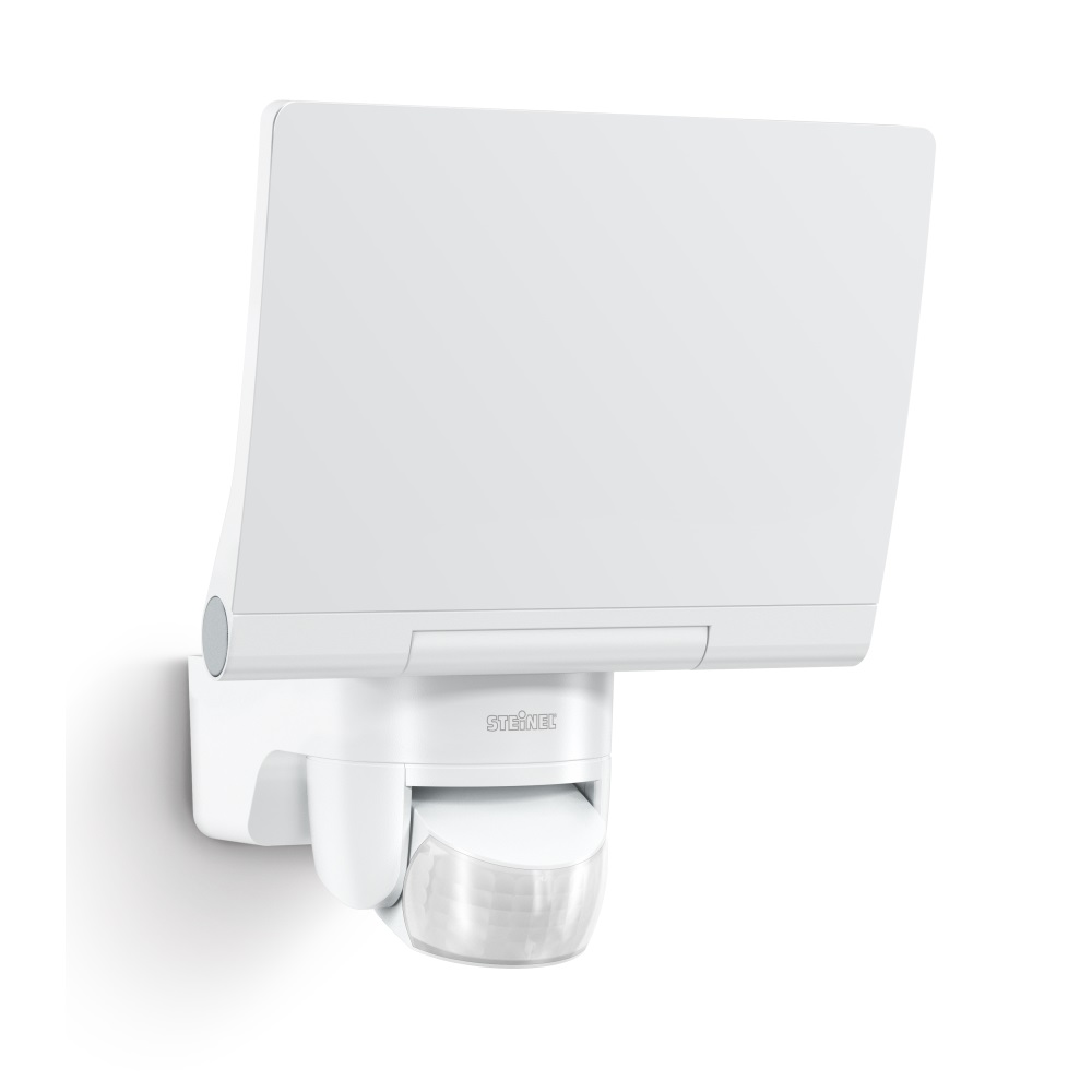 Sensor LED-Powerstrahler XLED home 2 XL weiß