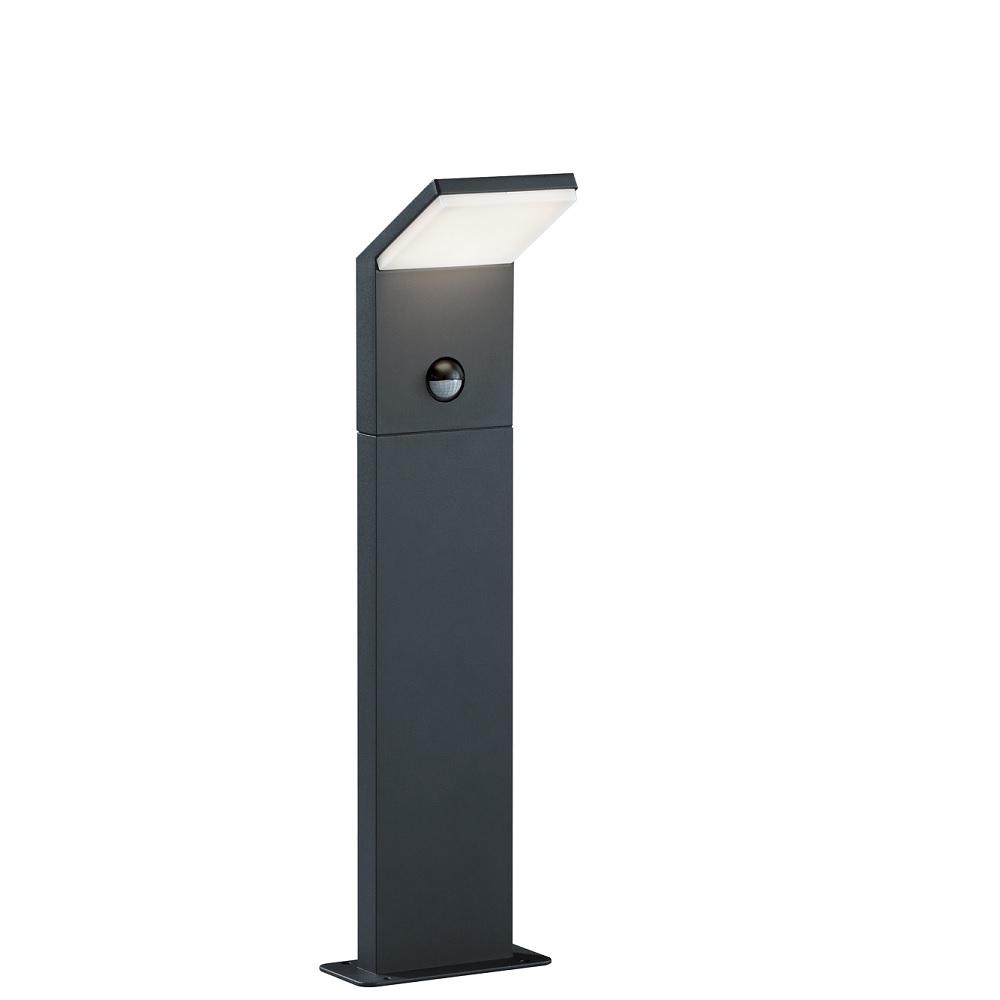 Sensor LED-Wegeleuchte mit Bewegungsmelder