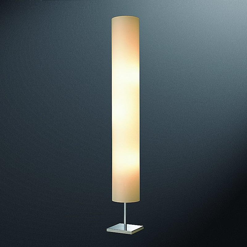 Herbert Schmidt Stehlampe für Wohlfühlatmosphäre - auch für Energiesparlampe geeignet! 0633.16 / S362 | Lampen > Leuchtmittel > Energiesparlampen | Creme - Matt | Metall | Herbert Schmidt