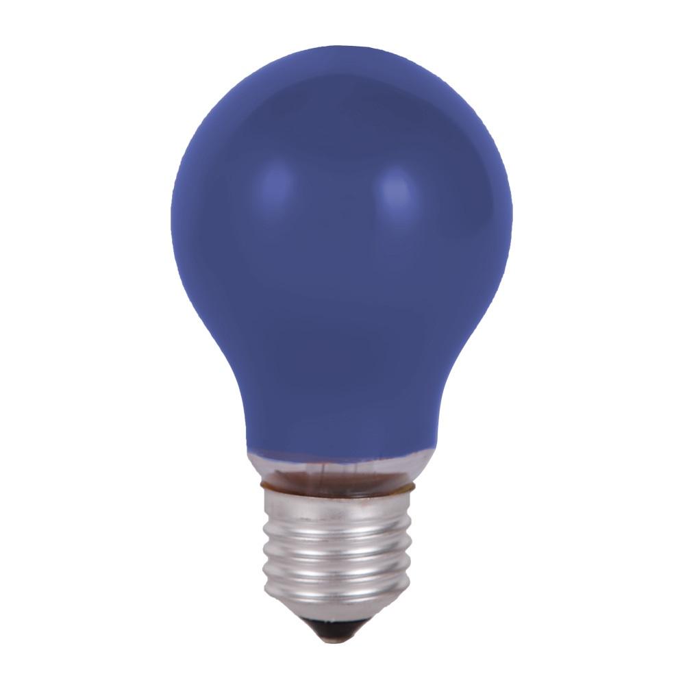 Heitronic Stoßfestes Leuchtmittel 40 W E27 Clas...