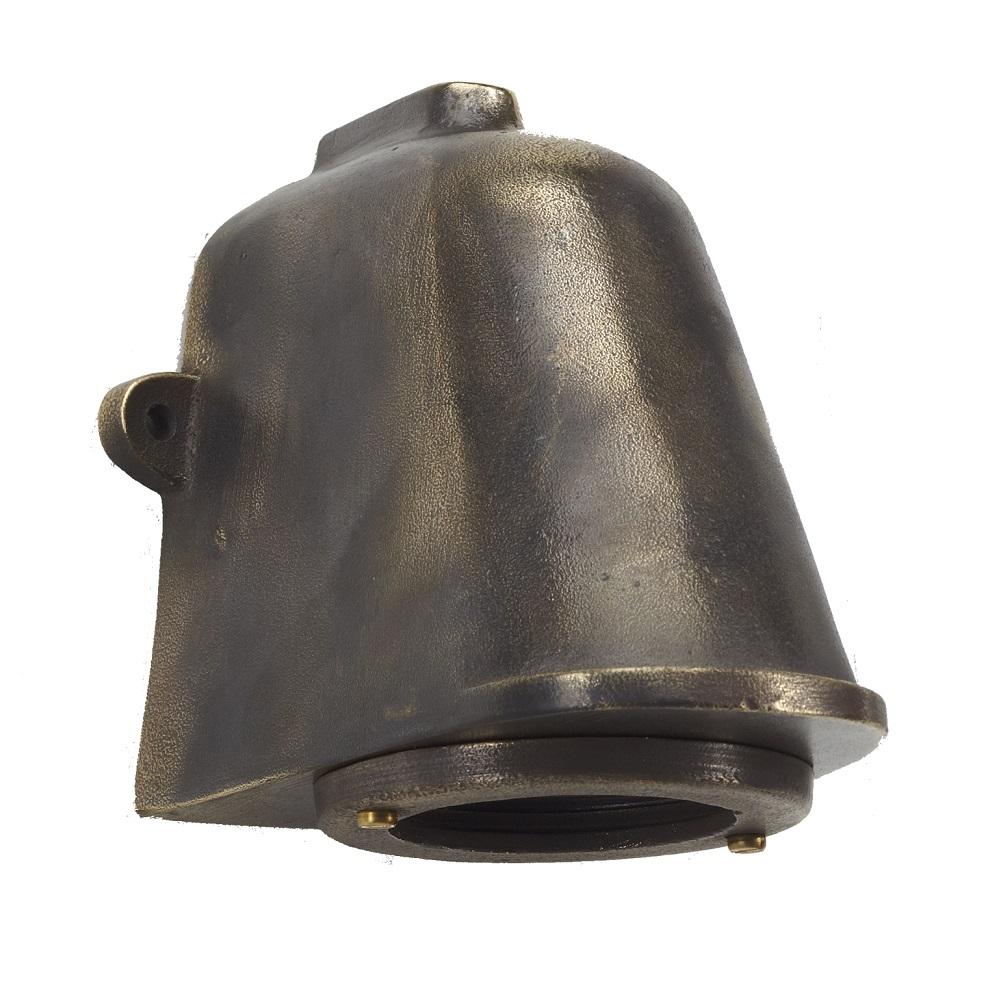 K.S. Verlichting - HOLLAND Wandlampe aus Bronze...