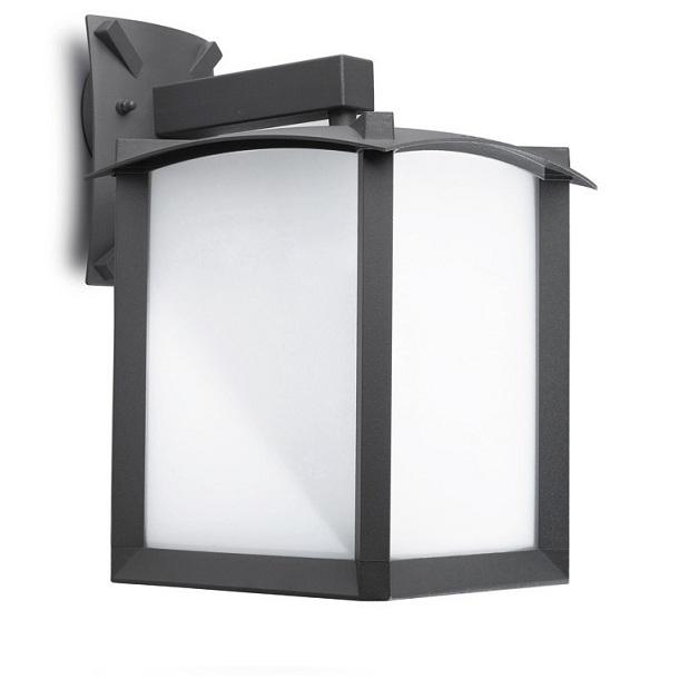 LEDS Wandleuchte Höhe 28,5cm 28,50 cm, 16,00 cm...