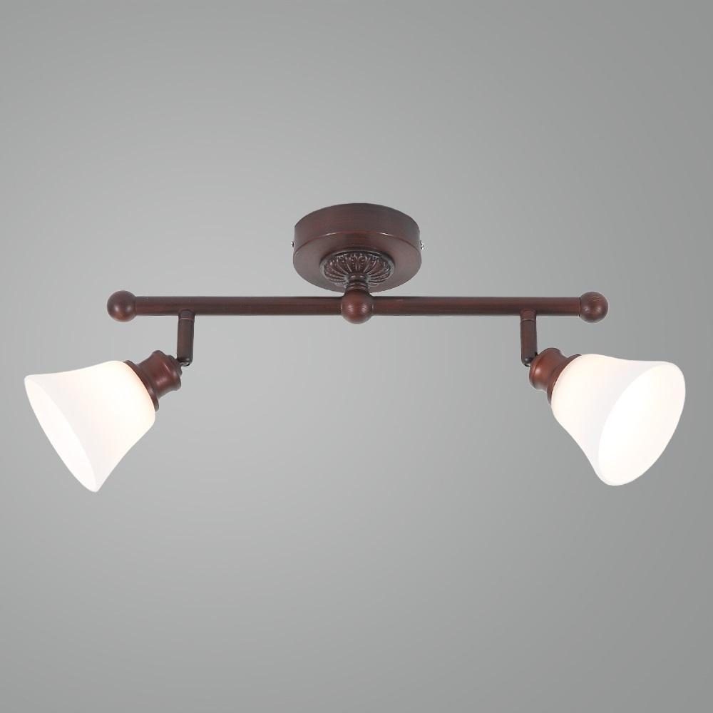 Badlampen landhausstil  lhg Strahler und Spots online kaufen | Möbel-Suchmaschine ...
