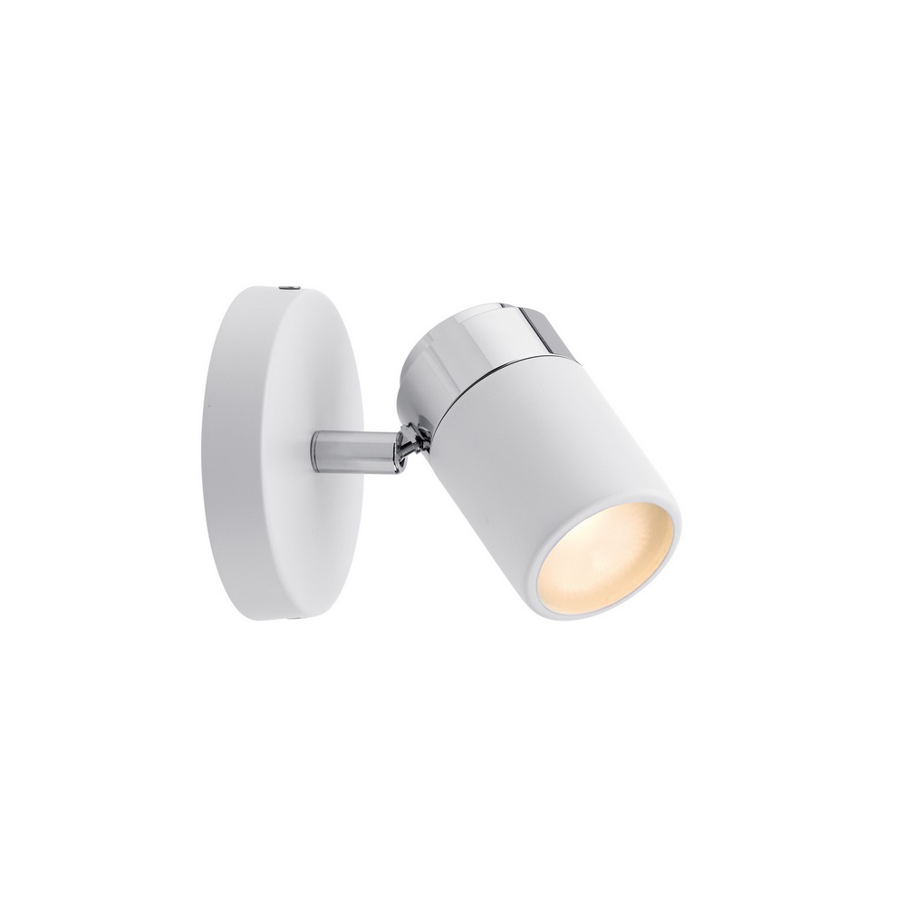 Zyli LED-Strahler - IP44 - Badezimmer geeignet