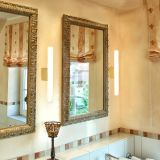 Badezimmer Wandleuchten & Wandlampen   WOHNLICHT