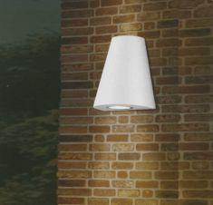Up & Down LED-Wandleuchte Niagara für Außen, zwei Farben