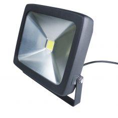LED-Flutlichtstrahler ohne Netzteil - Inklusive LED - verschiedene Wattagen