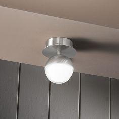 Gu10 energiesparlampe 10 cm lang 9watt wohnlicht for Deckenleuchte lang led