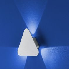 3flammige B-Leuchten LED Wandleuchte Prince 3 x 1W LED
