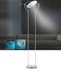Bankamp LED-Fluter, stufenlos dimmbar - 78W LED