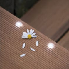 5er Set Micro LED Einbaustrahler