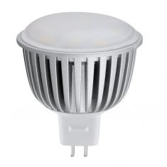 QR-CBC51, GU5,3 LED, 5 Watt, 4200K neutralweiß