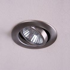 Einbaustrahler, inklusive Leuchtmittel GU10 35W
