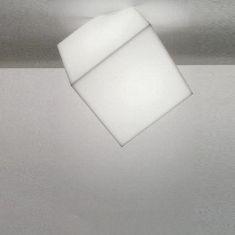 Artemide Edge Parete/Soffitto 21 1x 20 Watt, 21,00 cm, 21,00 cm, 35,00 cm, 32,00 cm